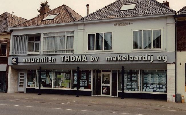 Kantoor Nieuwstad Lochem